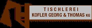 Tischlerei Kofler